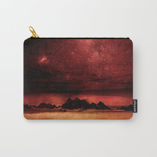 wish you were here II Carry-All Pouch