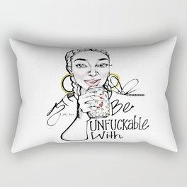 #STUKGIRL ALENA Rectangular Pillow