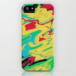 GiGi-Rie iPhone Case