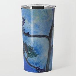 Century Plant Travel Mug