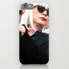 Blondie iPhone 6s Slim Case