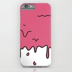 Paint Drip iPhone 6s Slim Case
