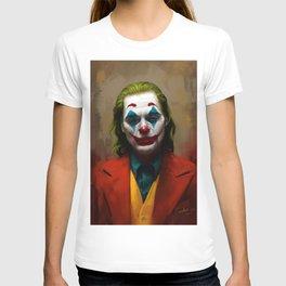 The Tear T-shirt