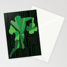 Green Lantern - Quote Stationery Cards