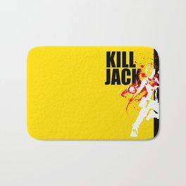KILL JACK - SIREN Bath Mat