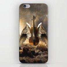 Celestial Music iPhone & iPod Skin