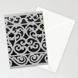 Antique Vent Cover Stationery Cards