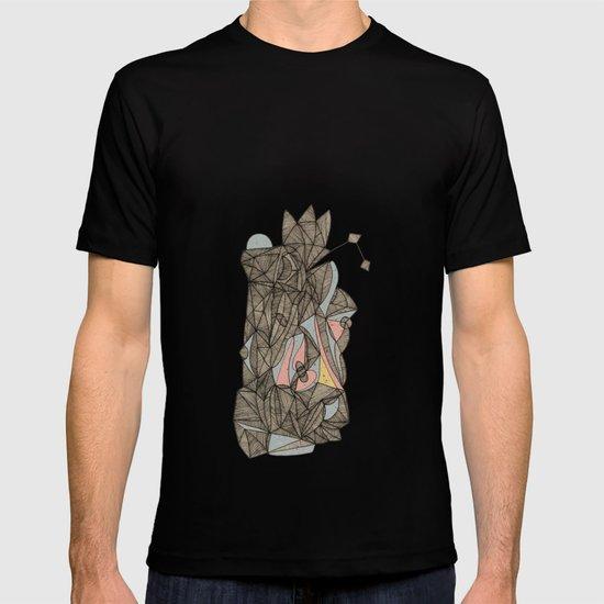 - the plan - T-shirt