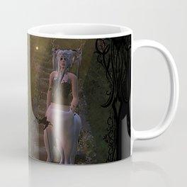 Road Less Travelled Coffee Mug