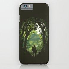 It's dangerous to go alone Slim Case iPhone 6