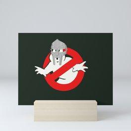 MF Busters Mini Art Print