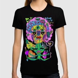 Repulsive Minds T-shirt
