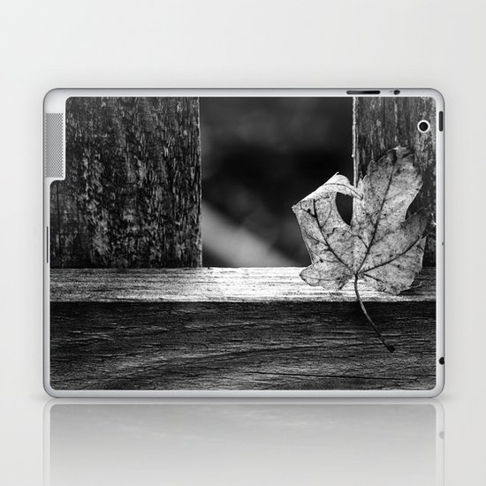 let me tell you a story Laptop & iPad Skin