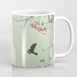 Free as a Bird Coffee Mug