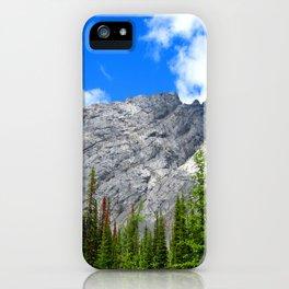Nature P13 iPhone Case