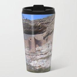 Anasazi Cliff Dwelling Travel Mug