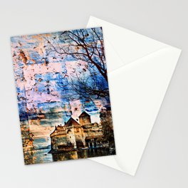 The Wish Stationery Cards