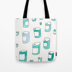 BEERS! Tote Bag