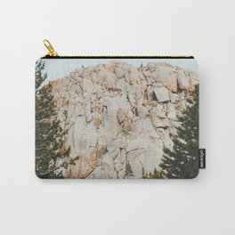 Rocky Mountain Grandeur Carry-All Pouch