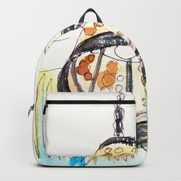 beautiful traditional lighting Backpack