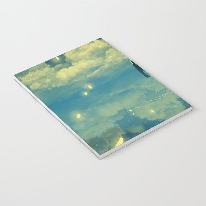 Nomad Notebook
