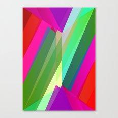 Cefuroxima Canvas Print