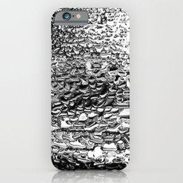 Tumbled Into Love iPhone Case