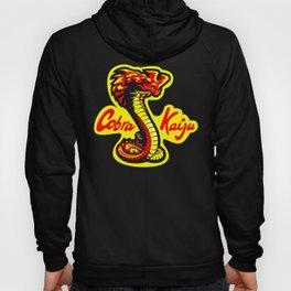 Cobra Kaiju Hoody