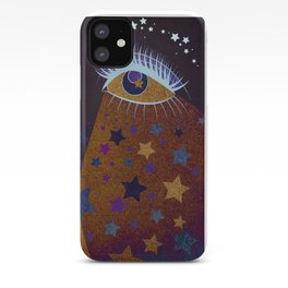 STAR VISION iPhone Case