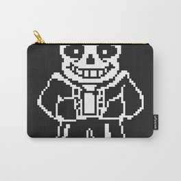 bad time sans Carry-All Pouch