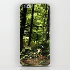 Hey! iPhone & iPod Skin
