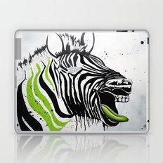Zebra Streetstyle Laptop & iPad Skin