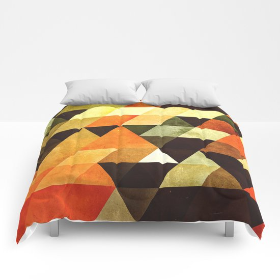 Syvynty Comforters