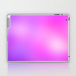 Pink Cosmic Gradient Laptop & iPad Skin