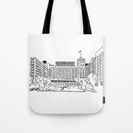 Ponce City Market- ATL Tote Bag