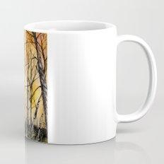 Orange Glow  Mug