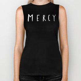 Mercy x Mustard Biker Tank