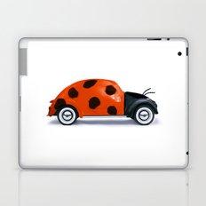 Lady beetle Laptop & iPad Skin