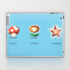 Be.  Laptop & iPad Skin