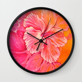 Dream! Wall Clock