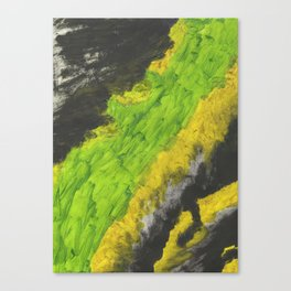 Brain Solvent Canvas Print