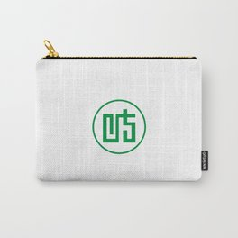 gifu region flag japan prefecture Carry-All Pouch