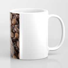 coffee bean macro II Mug
