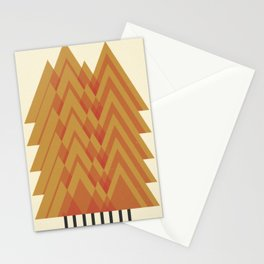 Forest_For_The _Trees Stationery Cards