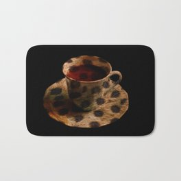 CHEE-TEA Bath Mat