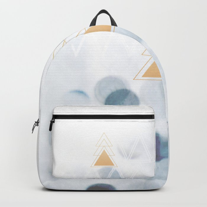 Winter Vibes Backpack