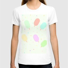 Smoothy Ice-Creams T-shirt