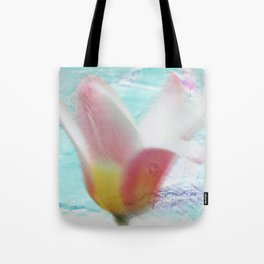 """Tenderness"" Tote Bag"
