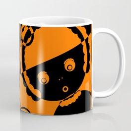 Je suis vous, vous êtes moi Coffee Mug