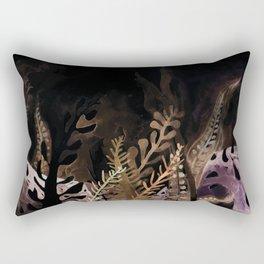 seabed Rectangular Pillow